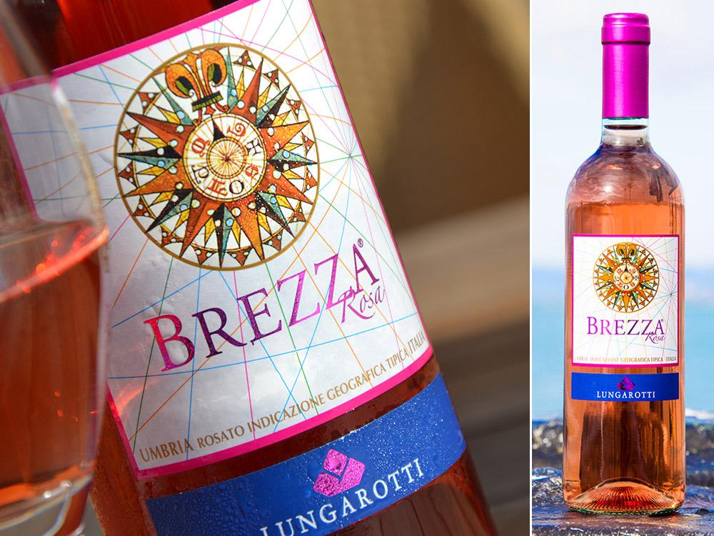 Brezza Rosa Image